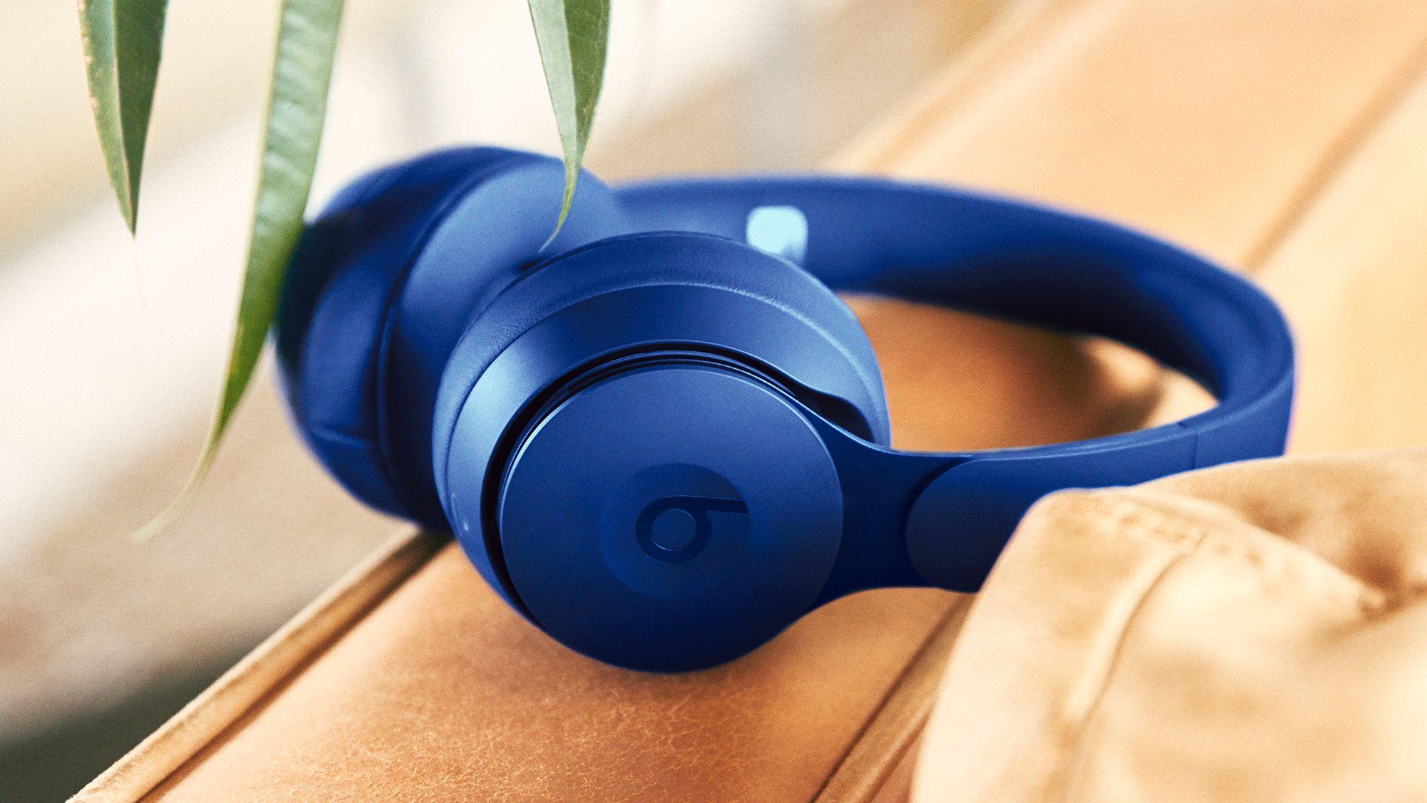 Beats slipper nye hodetelefoner med aktiv støydemping