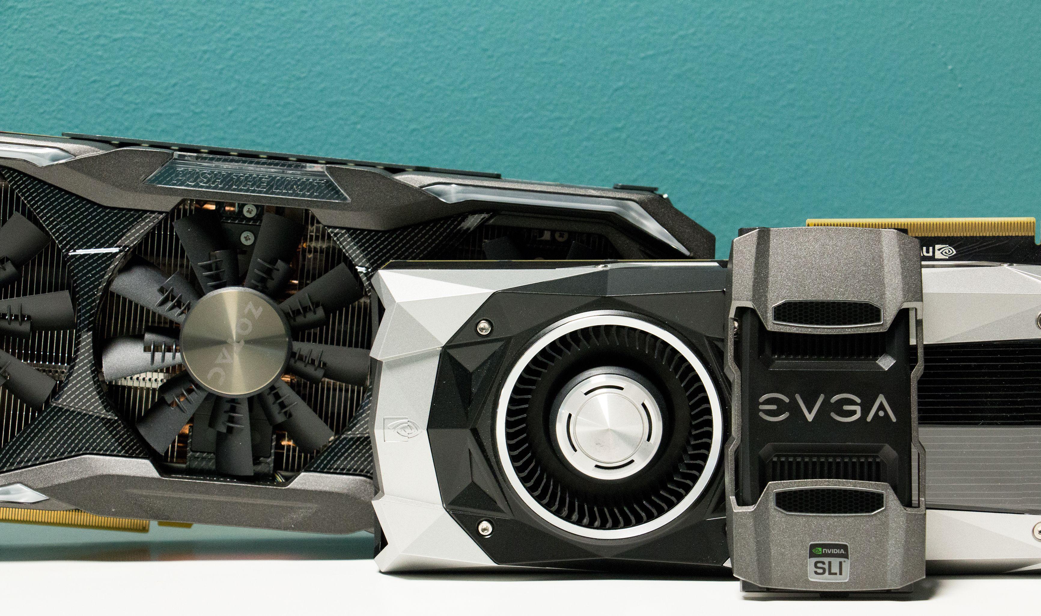 Vi testet GTX 1070 FE fra Nvidia sammen med GTX 1070 AMP! Extreme fra Zotac. Egen test av sistnevnte kort kommer.