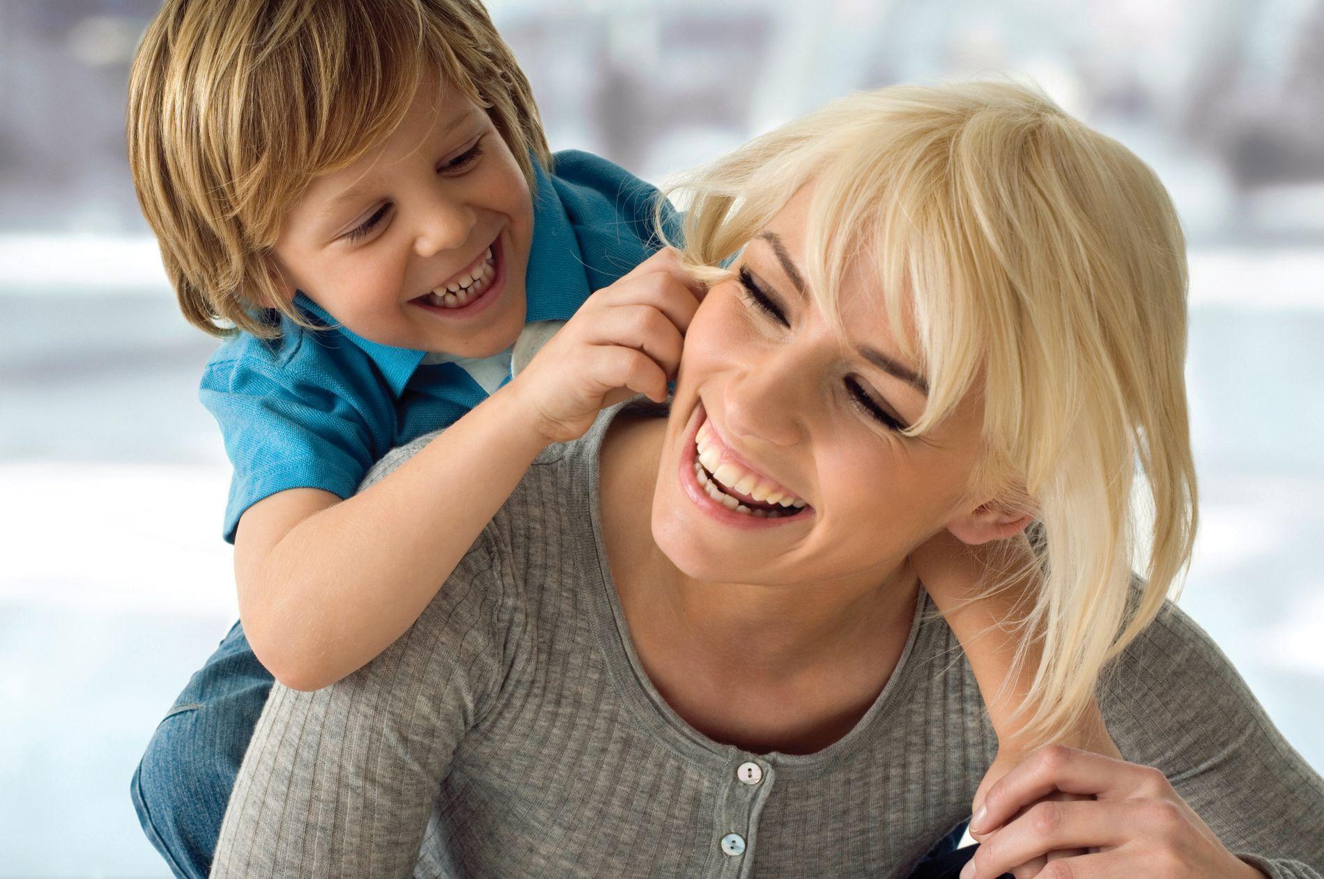 Fosterforeldre er vanlige mennesker som gir alminnelig god omsorg til fosterbarnet sitt.