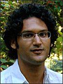 Professor Vikram Chib fra Johns Hopkins University School of Medicine.Foto: Jhu.edu