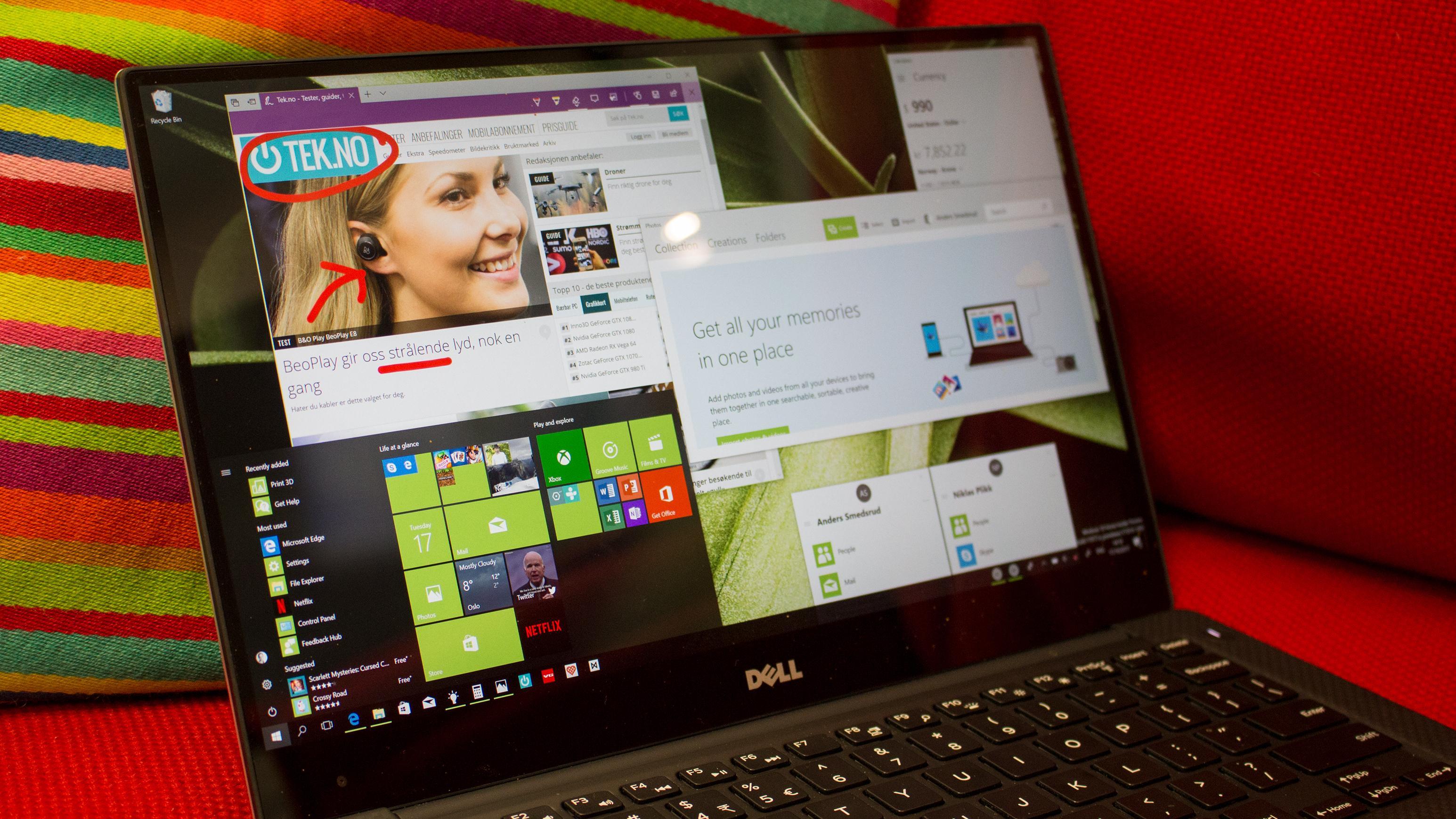 PC-salget øker for første gang på seks år