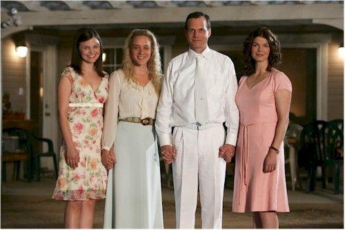Bill og konene