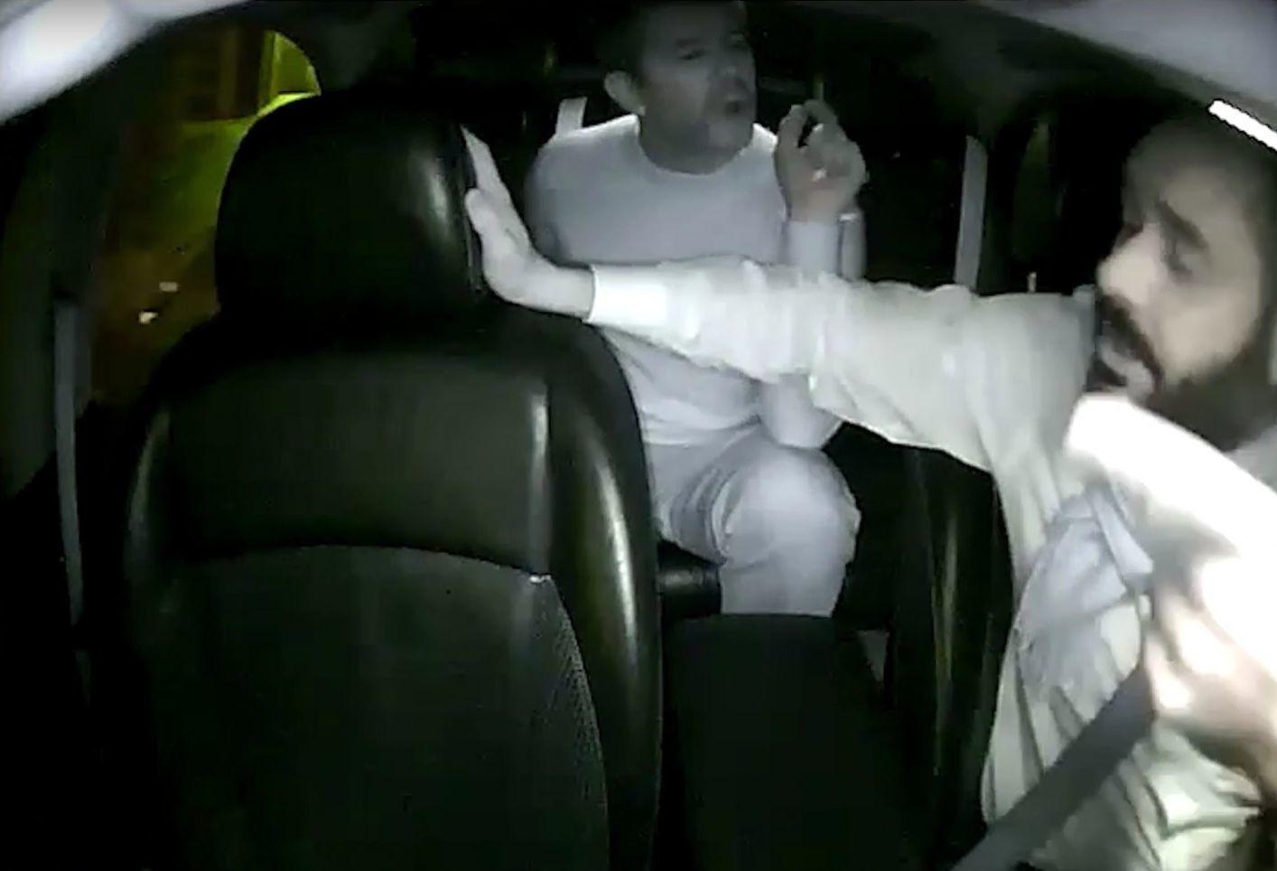 Travis Kalanick ble filmet under en heftig krangel med en av sine egne sjåfører tidligere i år, noe som heller ikke bidro til positiv PR for toppsjefen.