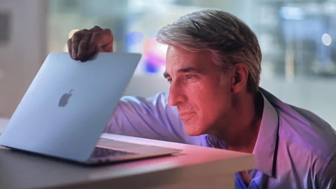 Apple-sjef: Mengden skadevare på Mac er ikke akseptabel