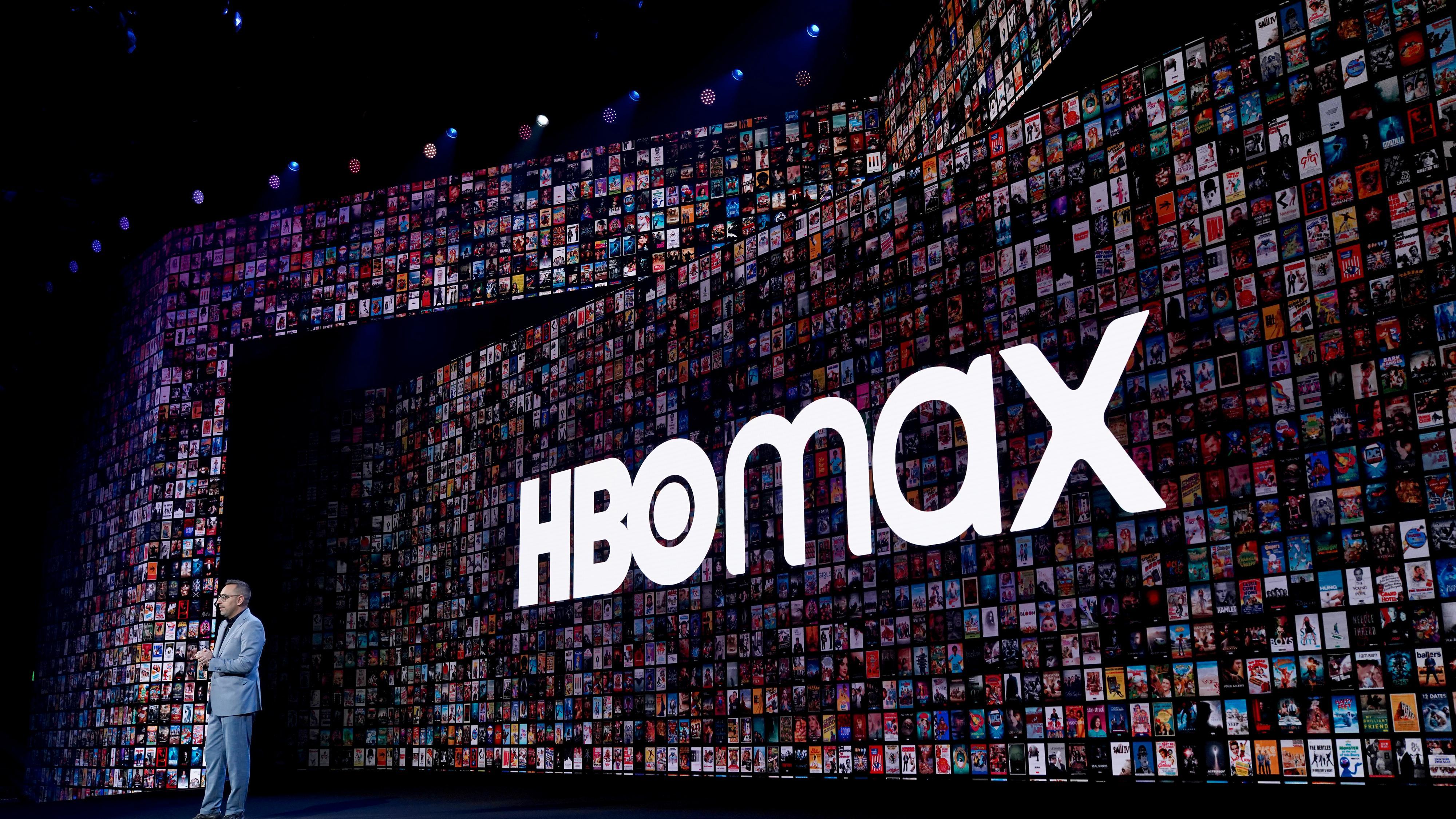 HBO Max kommer til Norge i høst