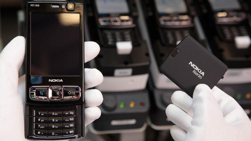 - Derfor flopper Nokia i USA