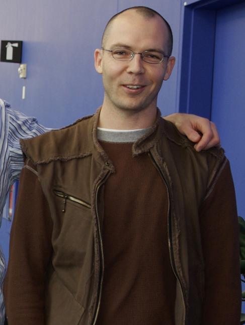 Jonathan Blow.Foto: sijm2007 / Wikimedia Commons