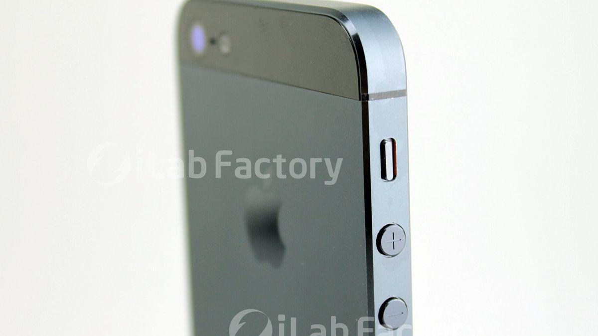 Dette er trolig iPhone 5