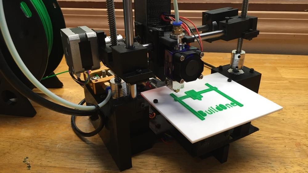 Denne 3D-skriveren koster under tusenlappen og har Wi-Fi