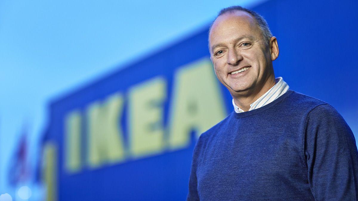 Ikea lanserer nettbutikk