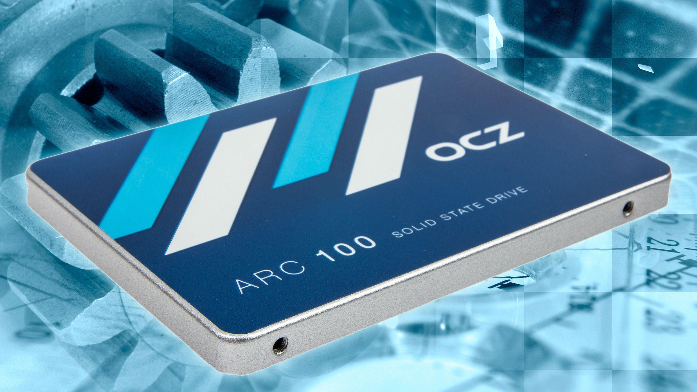 OCZ Arc 100 SSD 240 GB