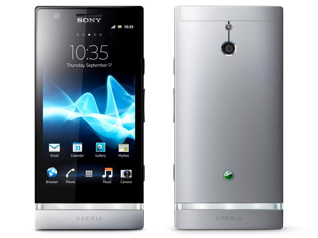 Sonys prisgunstige smartmobil.Foto: Sony