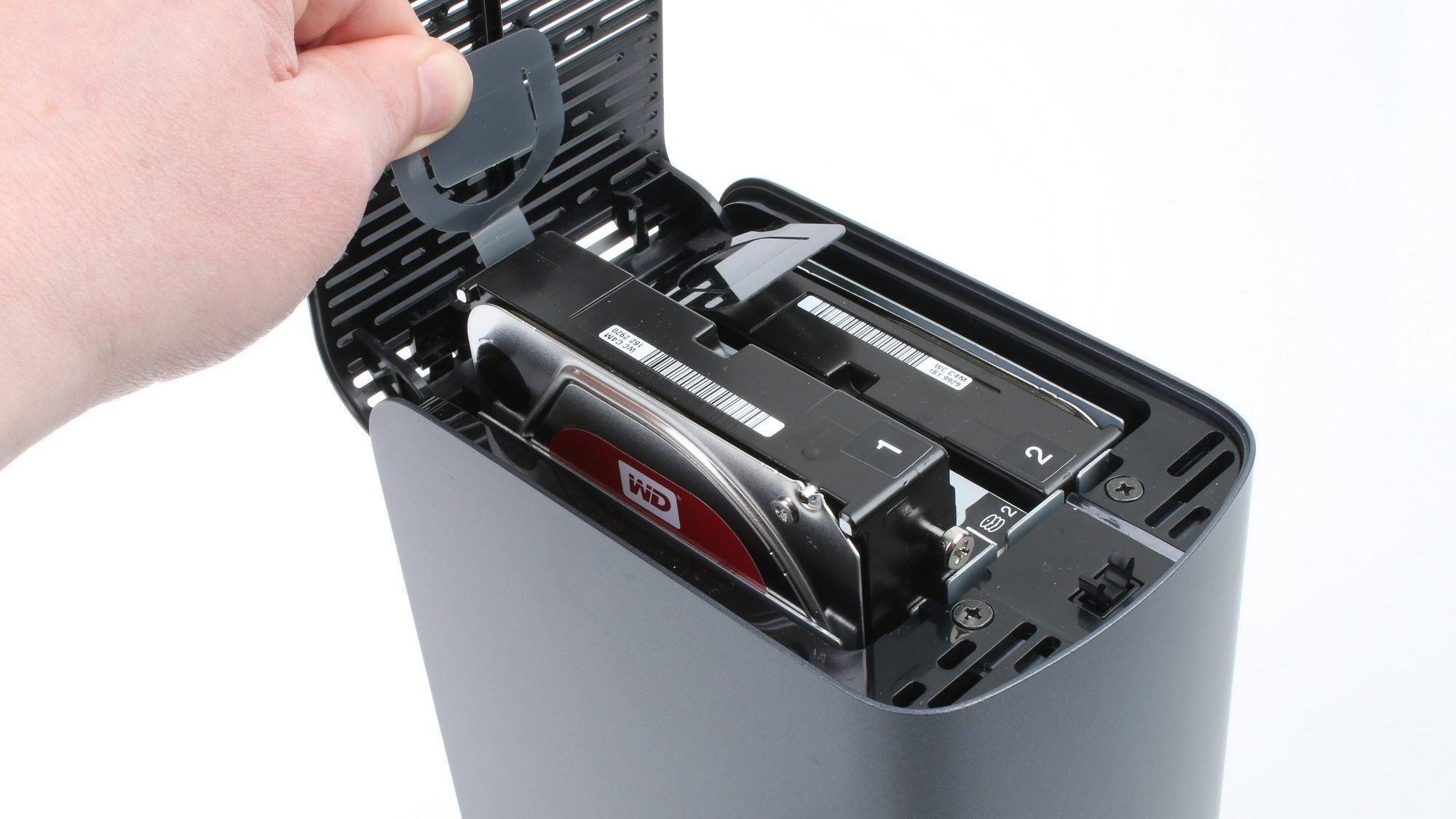 Fant ny bug: Kunne få full tilgang til flere Western Digital-disker