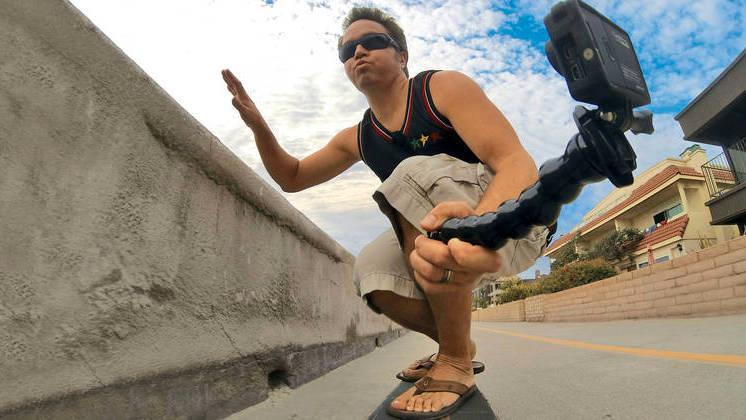 GoPro har sluppet nytt tilbehør
