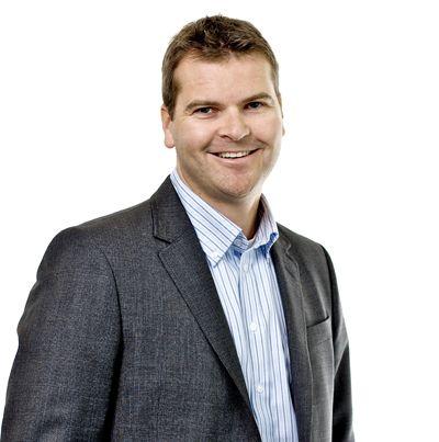 Daglig leder i MPX, Stian Gabrielsen