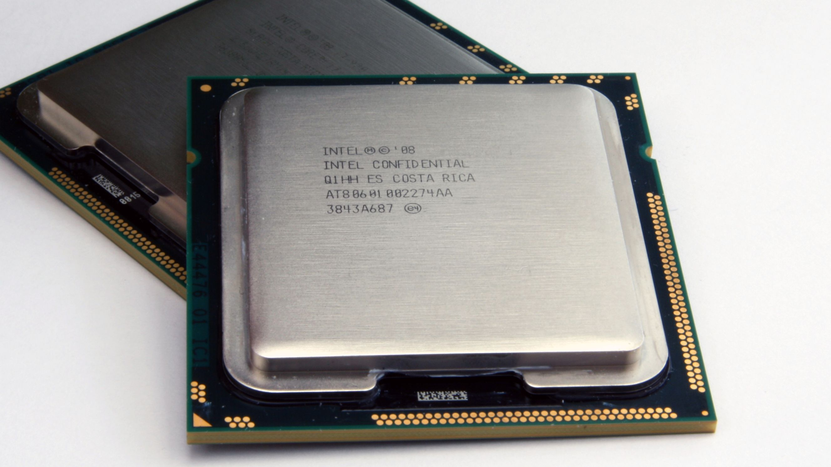 Intel i7 975 Extreme Edition