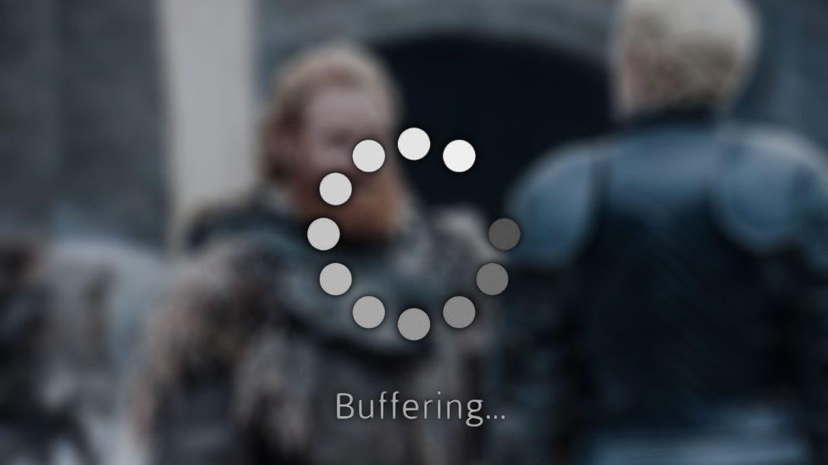 Det er lite som er så irriterende som å se bufring-ikonet dukke opp mens du prøver å se en film.