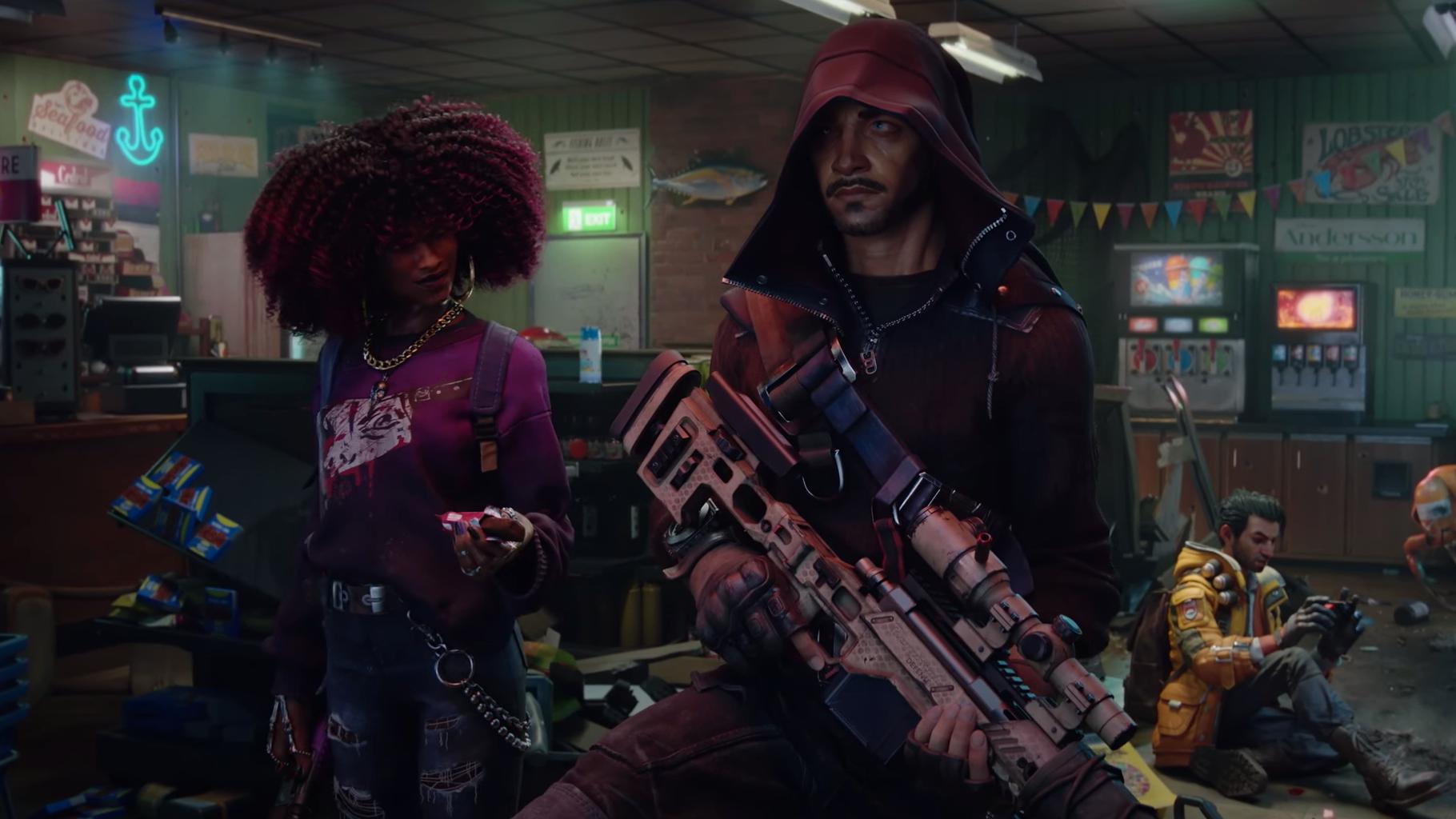Microsoft annonserer en haug av nye spill til Xbox Game Pass