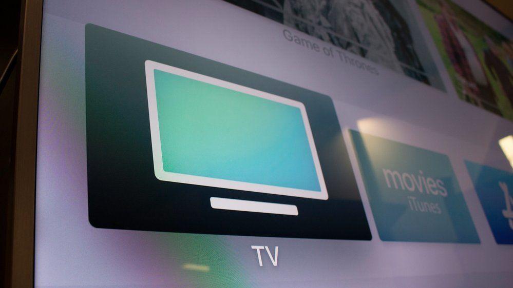 Apples TV-innhold kan bli gratis for alle med et Apple-produkt
