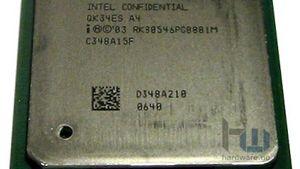 """Intel Pentium 4 """"Prescott"""""""