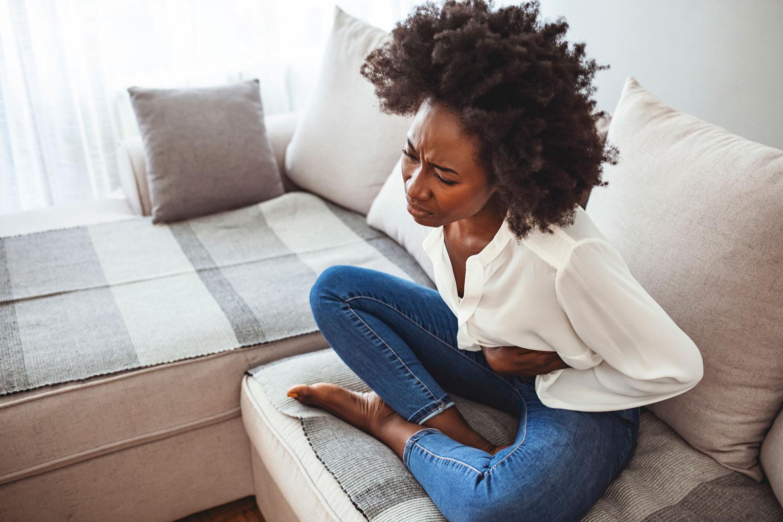 Allt du behöver veta om Endometrios.