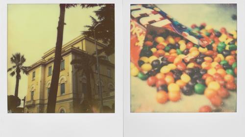 Fargefilm for Polaroid er tilbake
