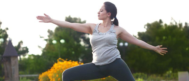Här är träningsformen  som kan lindra din värk