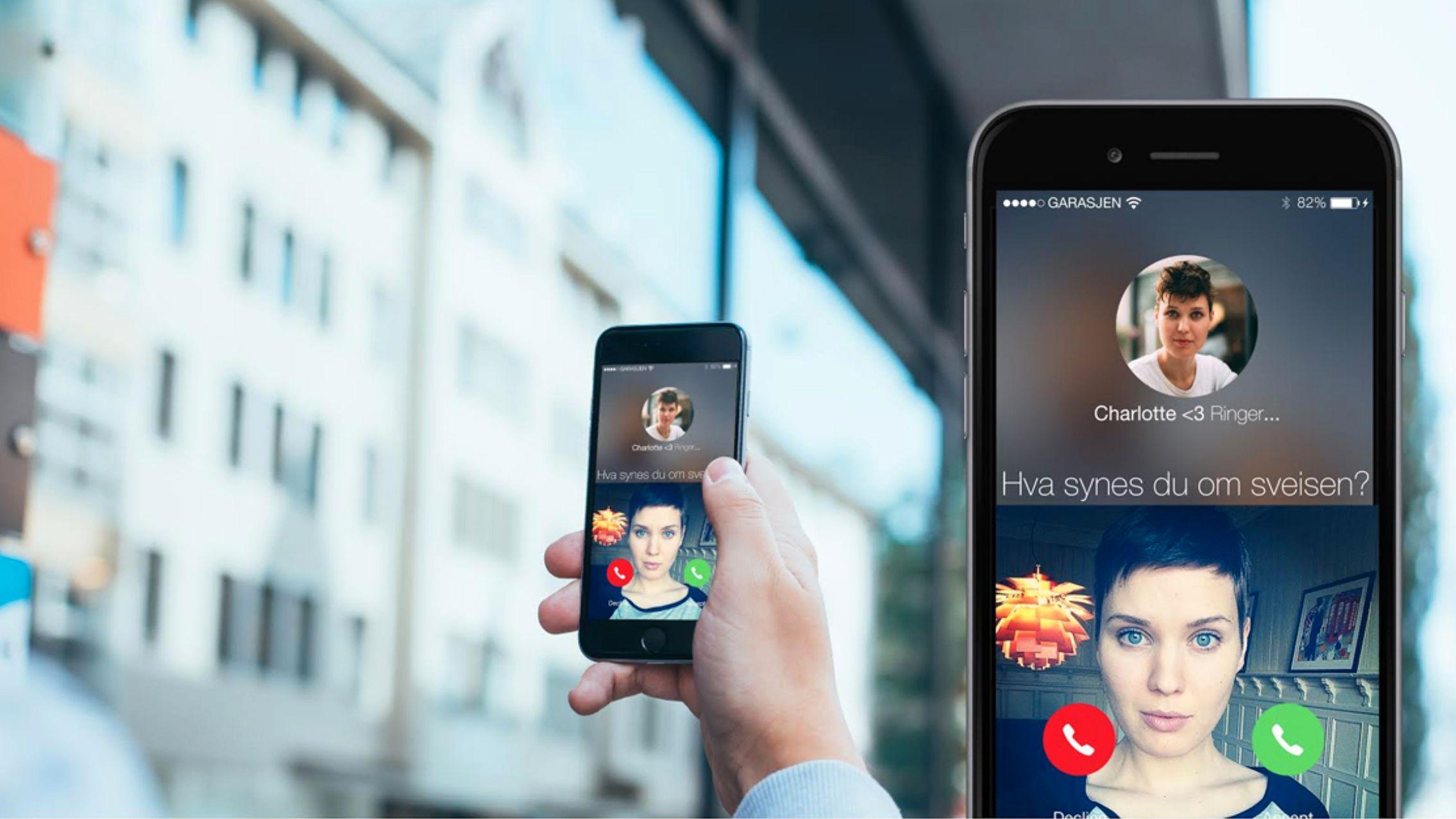 Telenor tester en helt ny mobilløsning – se den her