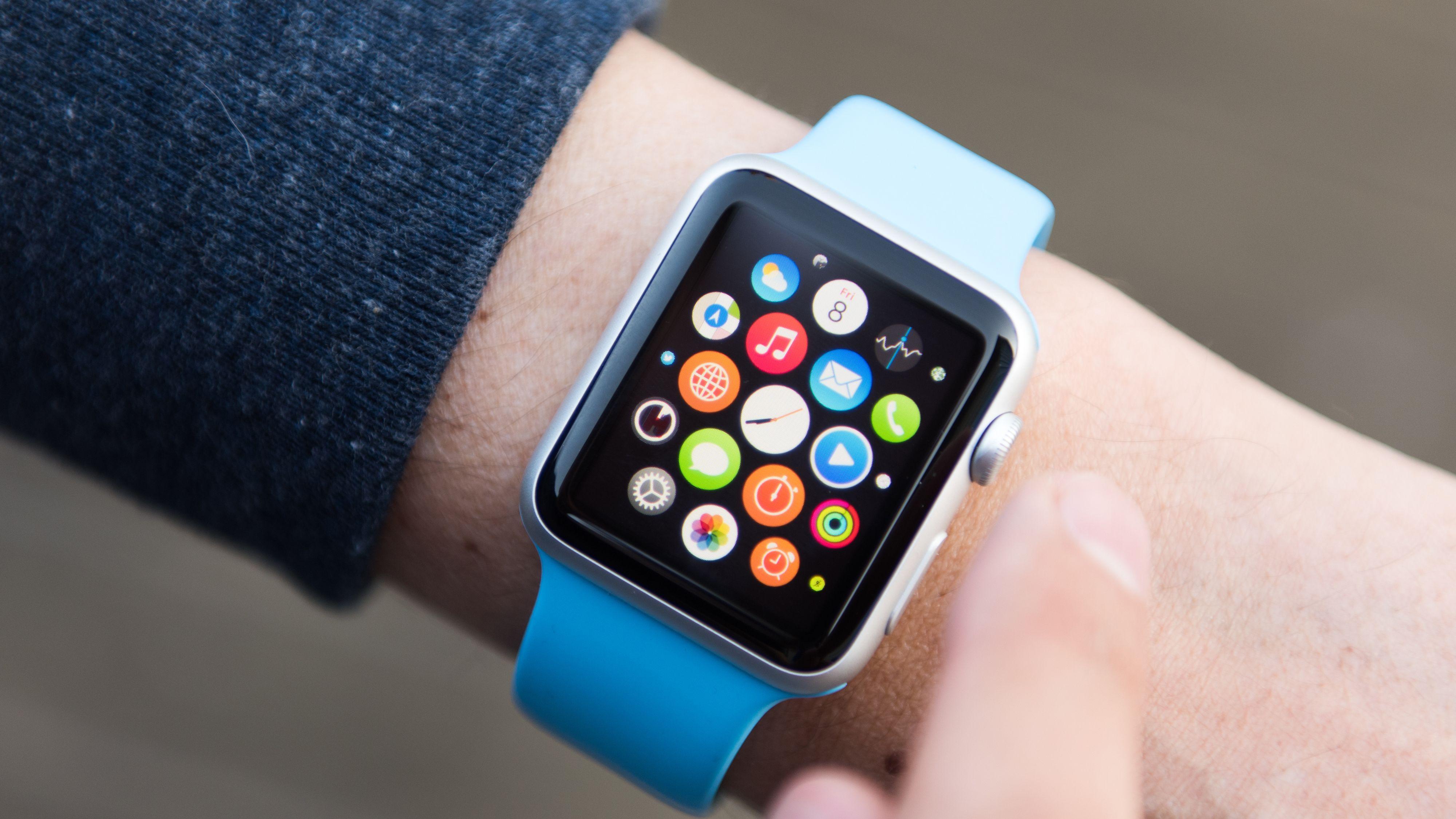 Apple Watch 2 trenger trolig ikke en iPhone for å fungere