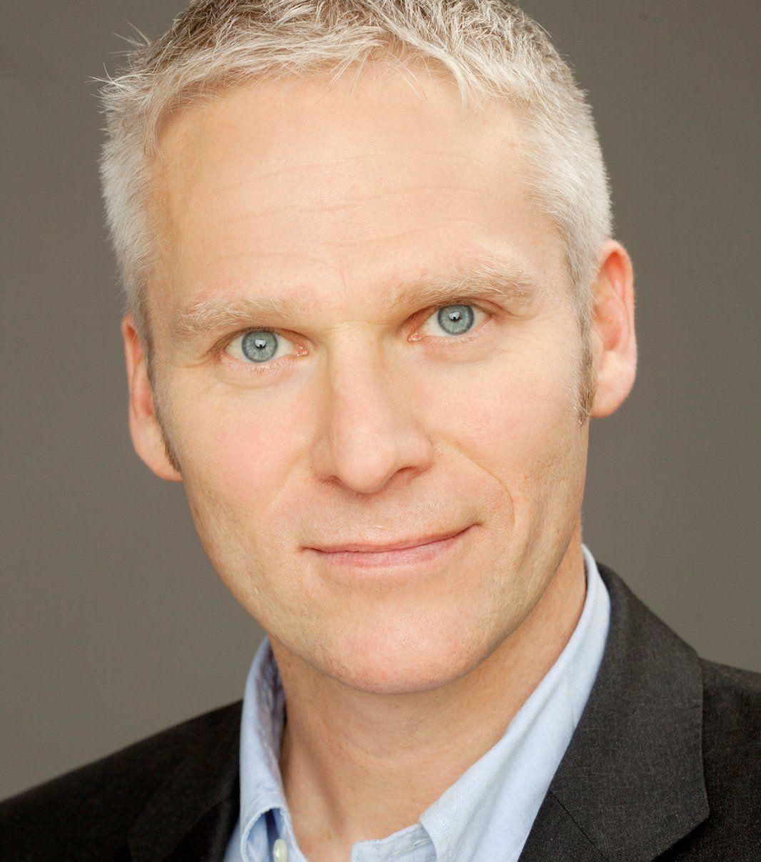 Norgessjef i Dustin home, Jens Haviken.Foto: Dustin home