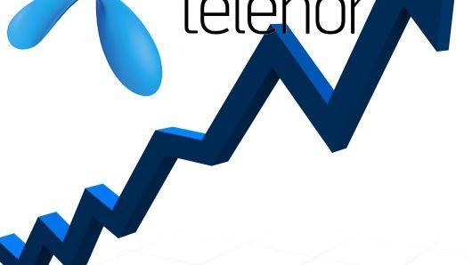 Telenor banker svenskene