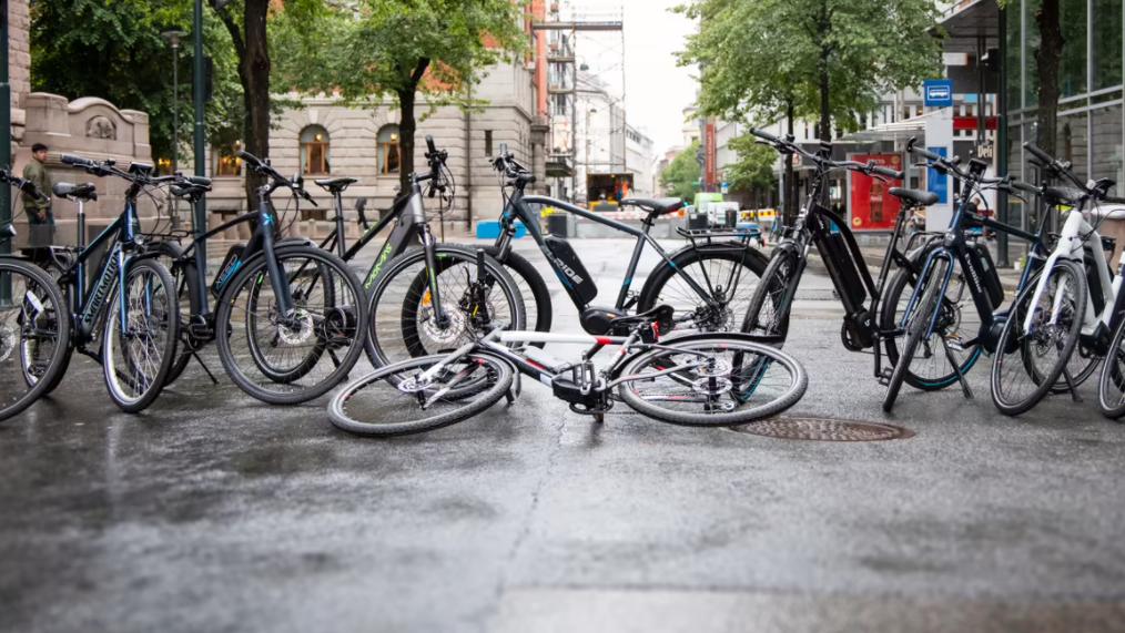 Sykkelbransjen kalte situasjonen en «katastrofe». Dette sier de nå