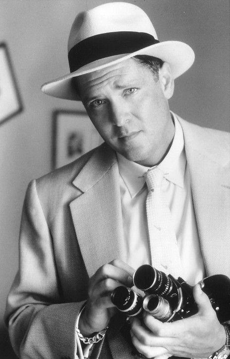 Michael Madsen blir snart å se i en krigsfilm signert Quentin Tarantino.