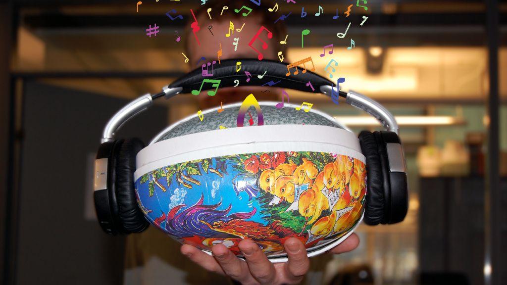 Våre påskefavoritter på Spotify