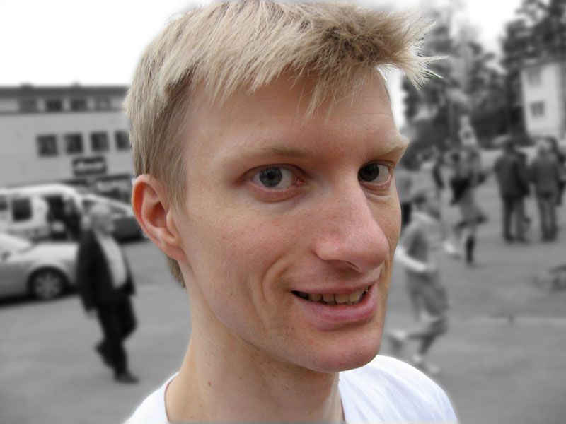 Gründer Geir Engdahl i SkyLib er bekreftet til årets AppWorks.Foto: SkyLib