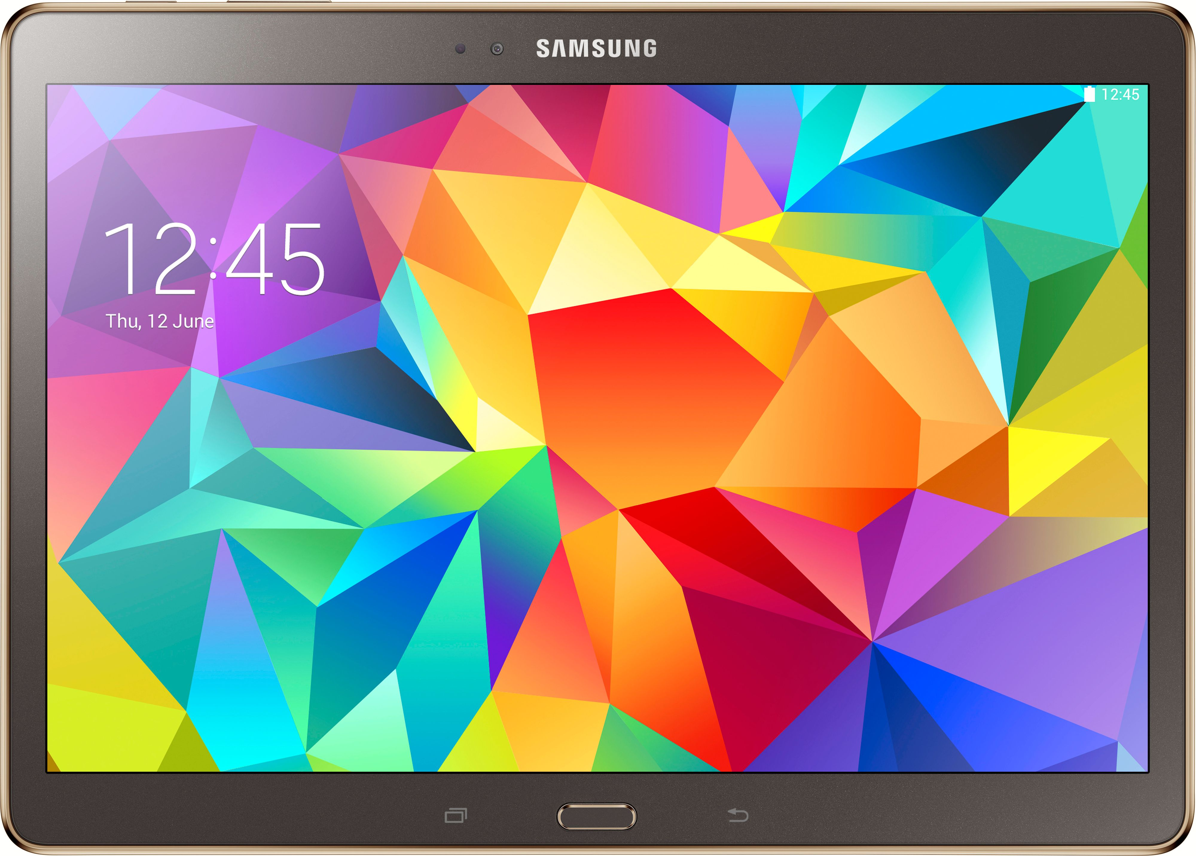 Galaxy Tab S 10.5.