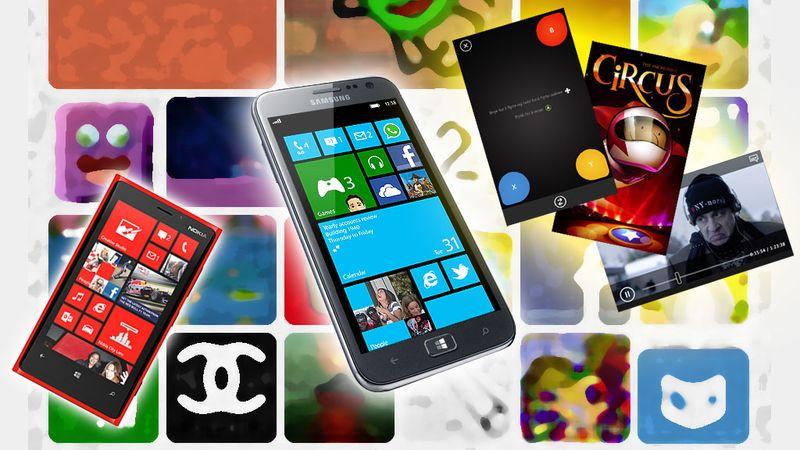 SmartGlass styr Xbox 360 med mobiltelefonen