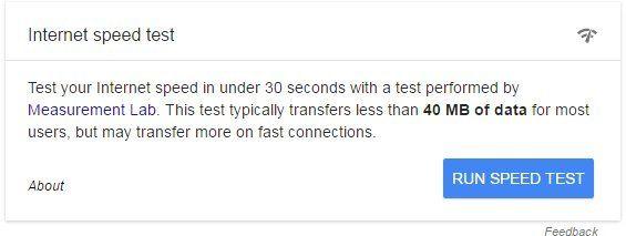 Skjembilde av testversjonen som ble lagt ut på Twitter.