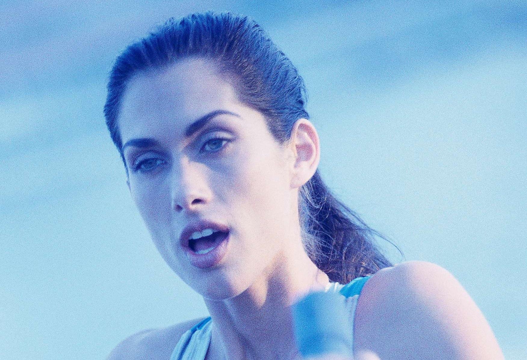 Att systematiskt använda träningen för att dämpa sin oro är ett tydligt tecken på att man är beroende av träning.