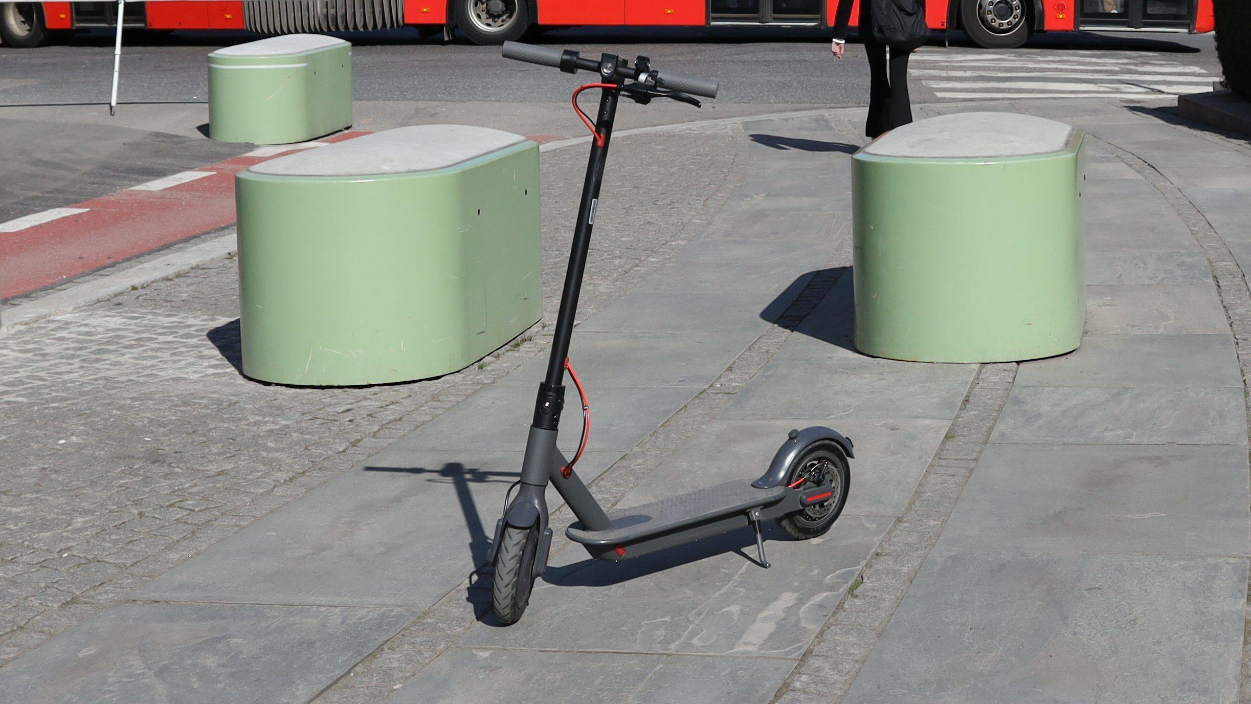 E-wheels E2S.