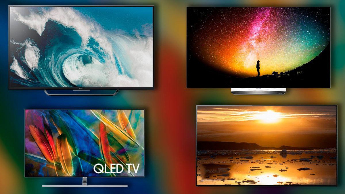 Her er de beste TV-kjøpene akkurat nå