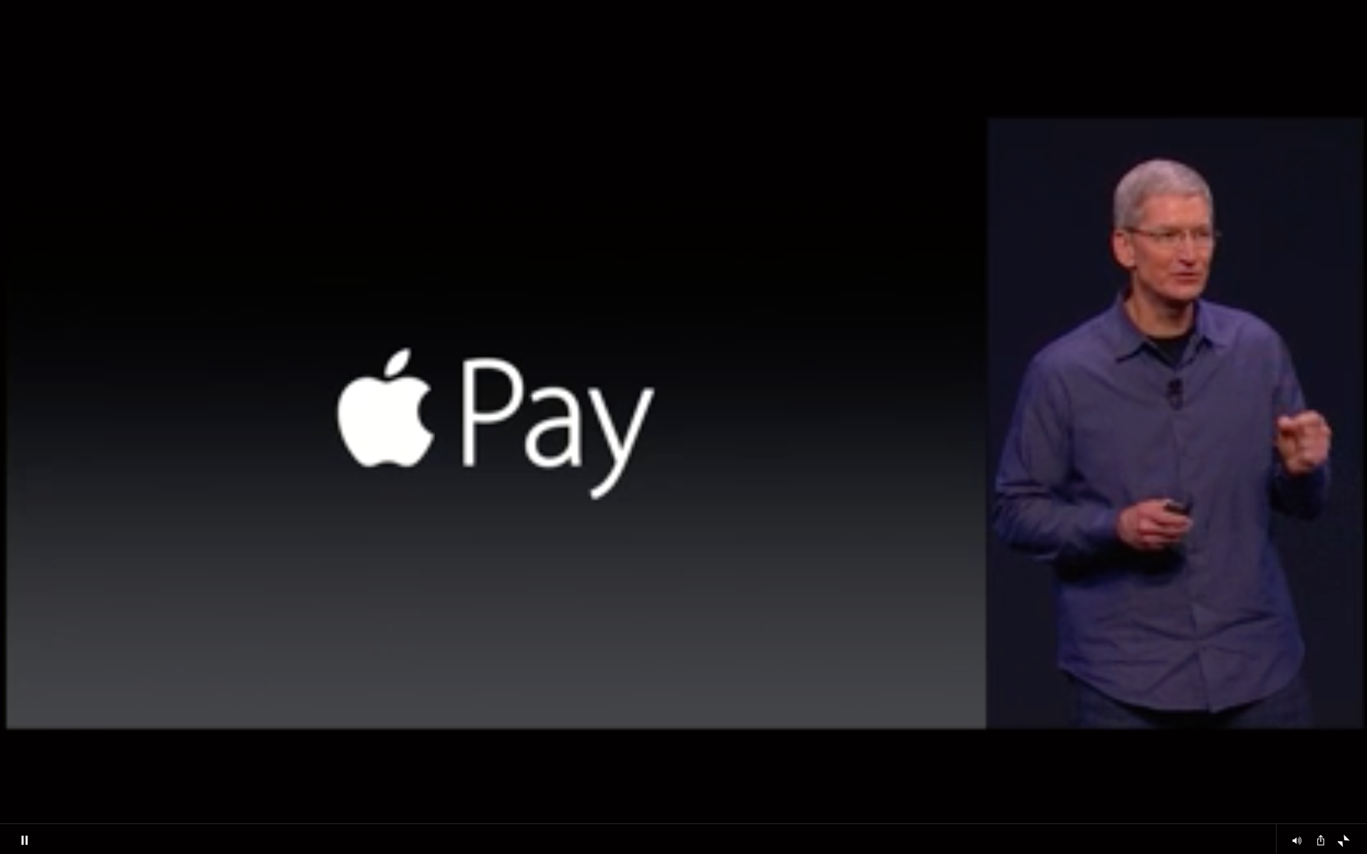 Apple Pay, selsakpets nye betalløsning.