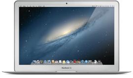 MacBook Air. Foto: Apple