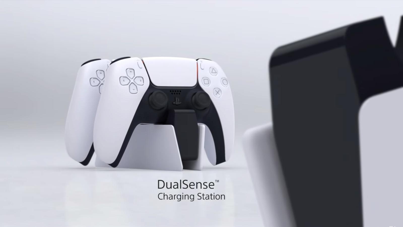 Du kan spille på PlayStation 5 med PS4-kontrollere
