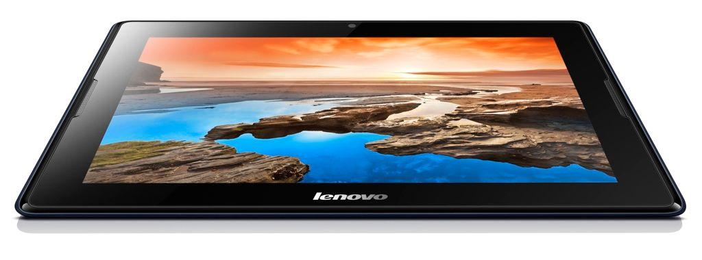 Lenovo A10 er den største modellen i den nye A-serien med Android-nettbrett.Foto: Lenovo