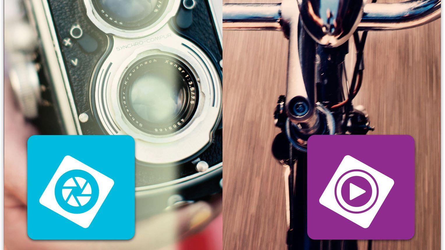 Adobe Elements 12 viser veien