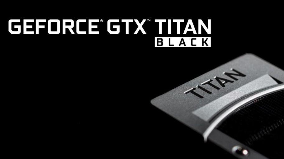Nå har GeForce GTX Titan fått en kraftig storebror