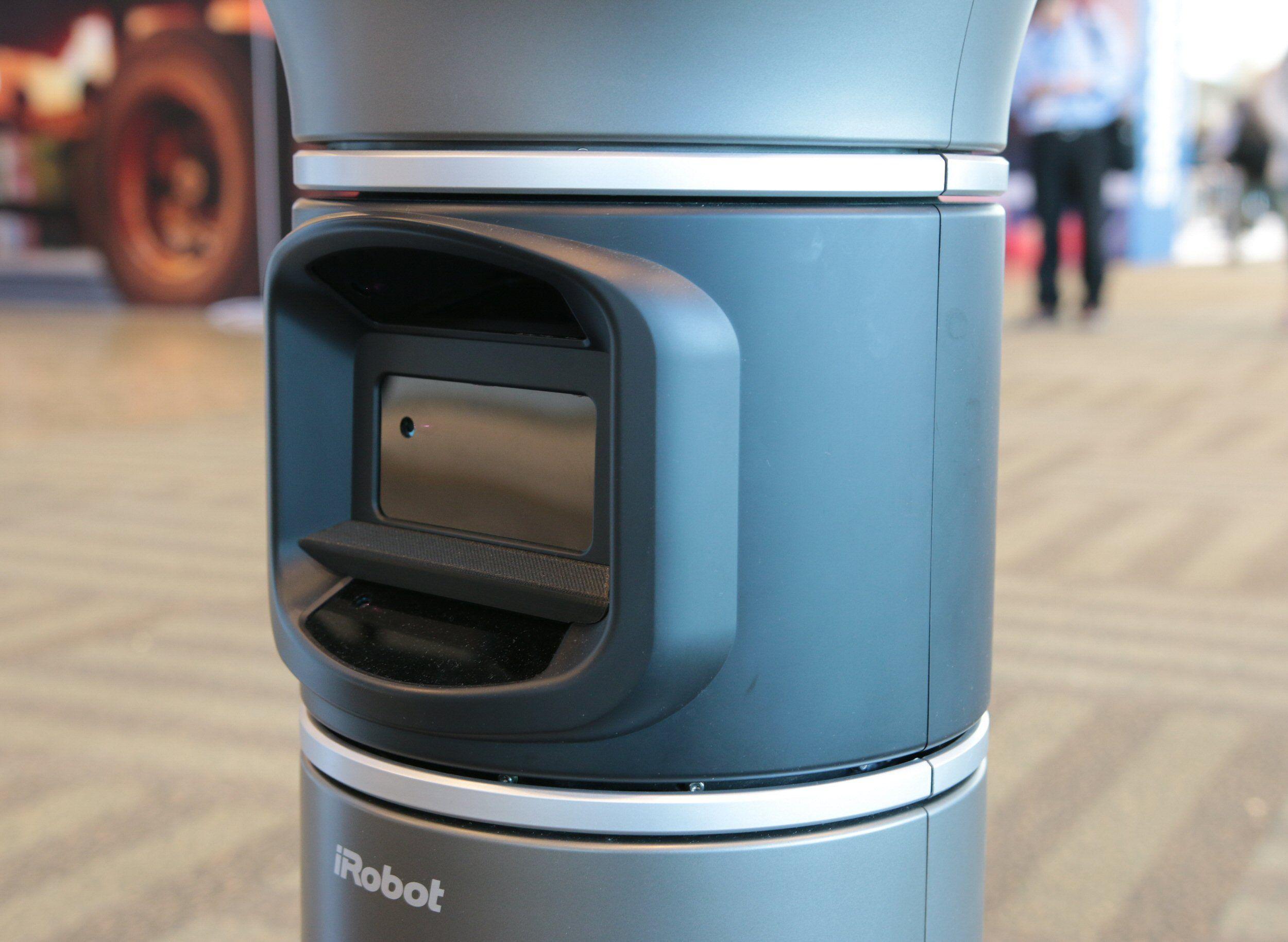 Å utstyre robotene med flere kameraer er en god idé, men forstår den egentlig hva den «ser»? Foto: Vegar Jansen, Tek.no