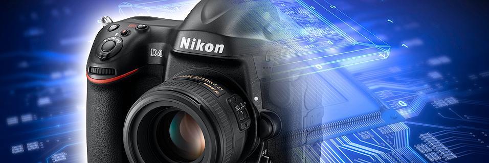 Bedrer autofokus på Nikon D4
