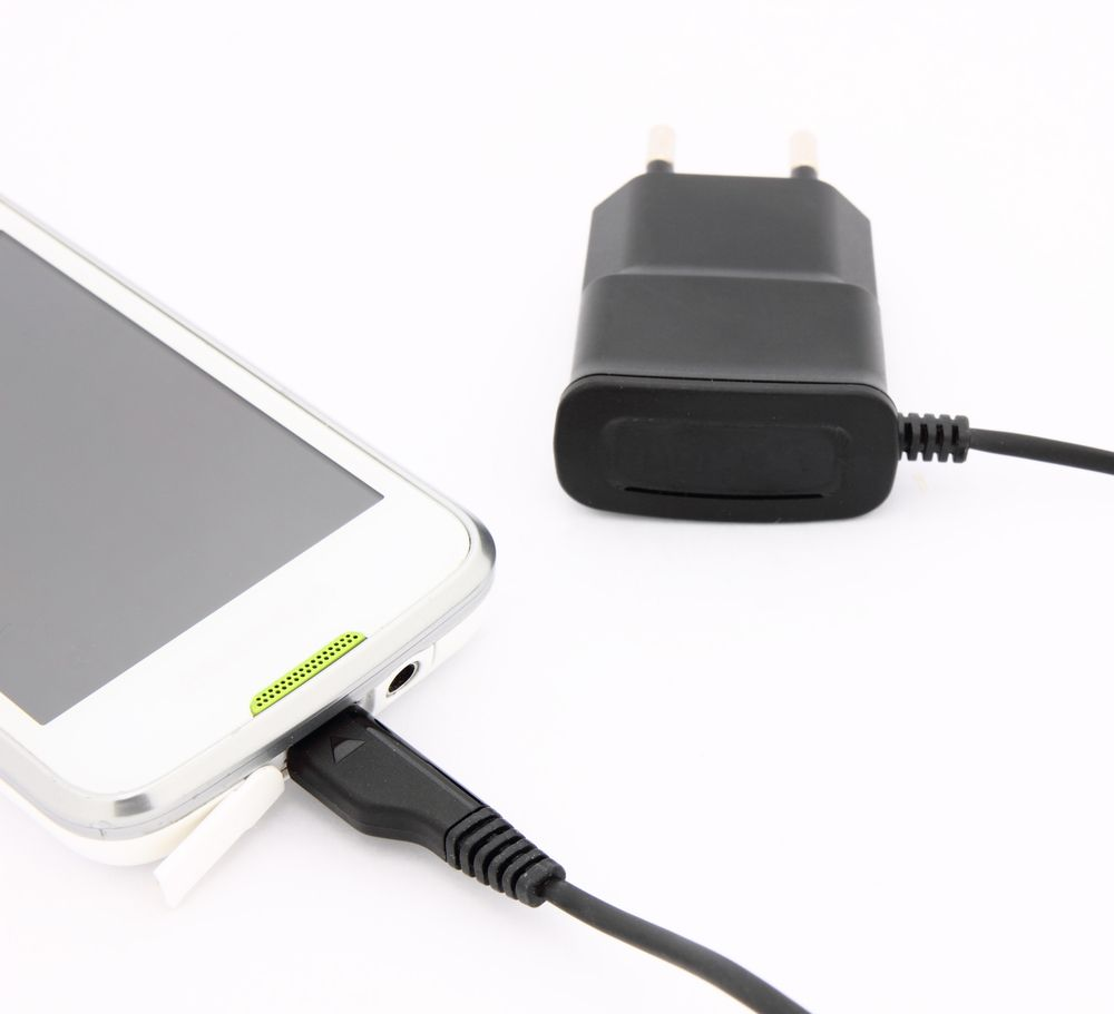 Store høyoppløste skjermer tapper batteriet raskere (bilde: shutterstock)